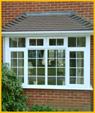 Double Glazing - Gas Filling